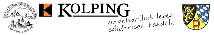 Kolpingsfamilie Weinheim e.V.