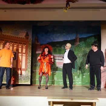 Show (Träumelein)