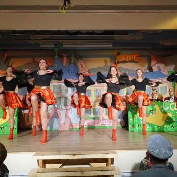 Red Maries (Tanz) aus Viernheim