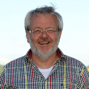 Reinhold Eisenhauer